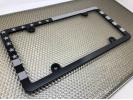 CNC Machined Patriotic Anodized Aluminum Frames - Slim
