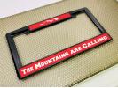 Heavy Duty Car Metal License Plate Frames