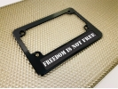 CNC Machined Anodized Aluminum Motorcycle Frames
