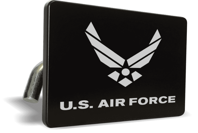 US Air Force - Tow Hitch Cover
