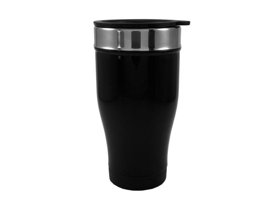 Travel Mug - Plain